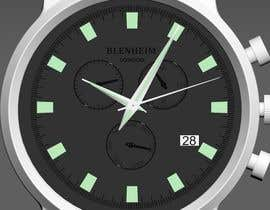 Burkii tarafından Do some 3D Modelling for our next watch collection için no 2