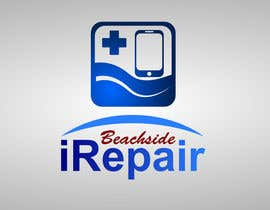 #14 cho Design a Logo for  a cell phone repair company - Beachside iRepair bởi alel0502