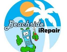 #15 cho Design a Logo for  a cell phone repair company - Beachside iRepair bởi mohammedkhan90