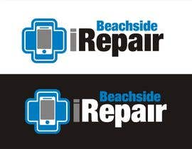 #52 cho Design a Logo for  a cell phone repair company - Beachside iRepair bởi YONWORKS