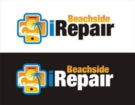 #63 cho Design a Logo for  a cell phone repair company - Beachside iRepair bởi YONWORKS