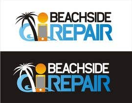 #64 cho Design a Logo for  a cell phone repair company - Beachside iRepair bởi YONWORKS