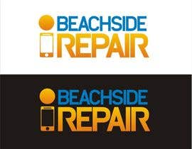 #73 cho Design a Logo for  a cell phone repair company - Beachside iRepair bởi YONWORKS