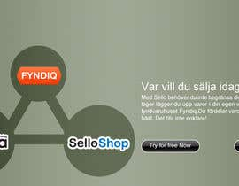 #19 para Banner Ad Design for Sello por iconwebservices