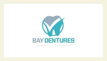 Nro 94 kilpailuun Design a Logo for a denture company käyttäjältä usmanarshadali