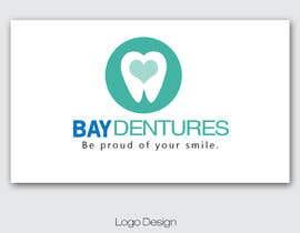 nº 73 pour Design a Logo for a denture company par amrogoda4m