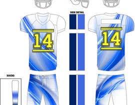 ssolomonova tarafından North Texas Orcas Football Team Uniform Contest için no 14