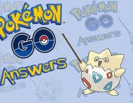 FadedPaw tarafından Design a Pokemon Go Logo için no 8