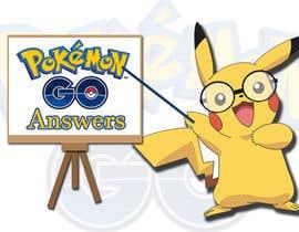 ryanparilla9 tarafından Design a Pokemon Go Logo için no 2