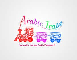 #115 untuk write a creative slogan/tagline for an online website specialising in teaching Arabic to children oleh wahibwaqas