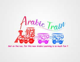 #138 untuk write a creative slogan/tagline for an online website specialising in teaching Arabic to children oleh wahibwaqas