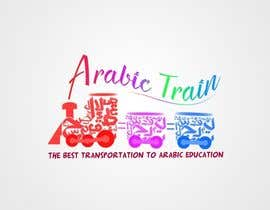 #187 for write a creative slogan/tagline for an online website specialising in teaching Arabic to children af Othello1