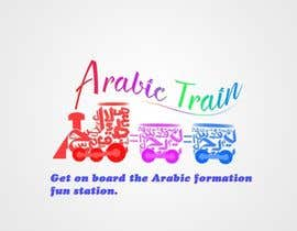 #90 for write a creative slogan/tagline for an online website specialising in teaching Arabic to children af edyapmnl