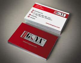 #14 for Design some Business Cards. by charlieplanas