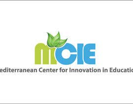 #8 untuk Design a Logo for Mediterranean Center for Innovation in Education oleh SharifHasanShuvo