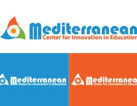 #32 untuk Design a Logo for Mediterranean Center for Innovation in Education oleh SharifHasanShuvo