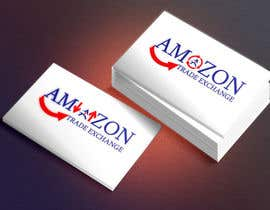 mdakirulislam tarafından Design a logo for 'AMAZON TRADE EXCHANGE' için no 50