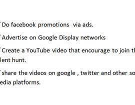 l8house tarafından Social Media Marketing için no 1