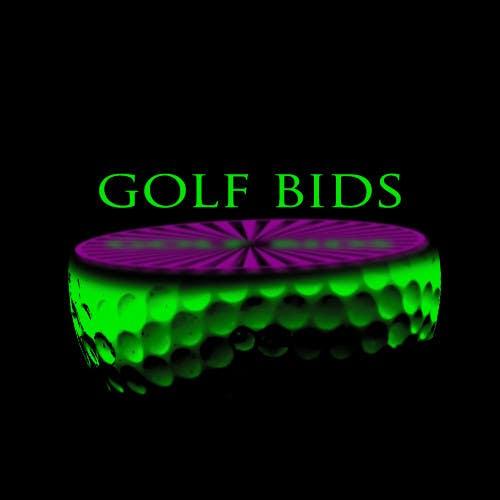 Contest Entry #18 for Design a Logo for Golf Bids