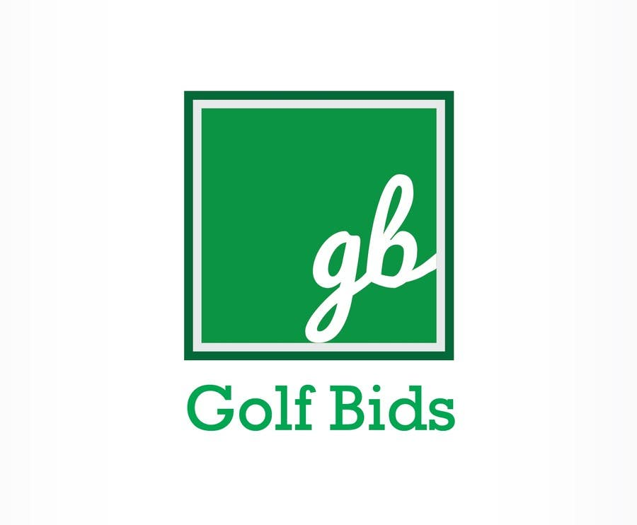 Contest Entry #29 for Design a Logo for Golf Bids