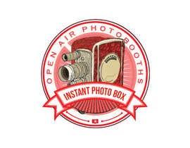 #5 untuk Design a Logo for Photobooth business oleh shaunheath