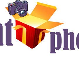 #25 for Design a Logo for Photobooth business by samir121xx