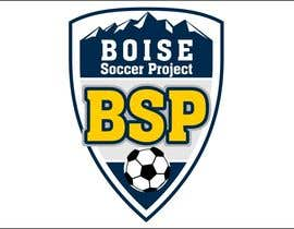 #3 cho Design a Logo for the Boise Soccer Project bởi moro2707