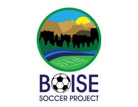 #42 cho Design a Logo for the Boise Soccer Project bởi AmyHarmz