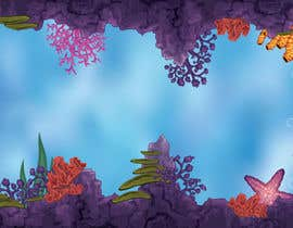 #18 untuk 2D artwork (ROCKS & VEGETATION) for obstacles in side-scrolling video game. oleh CattleyaRus