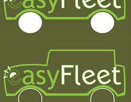 #31 for Design a Logo for easyFleet af moorekk1