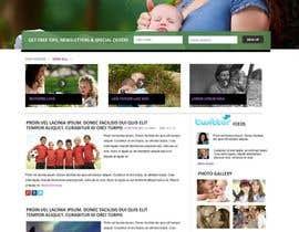 nº 24 pour Develop the corp image for LaCanija online business par online3