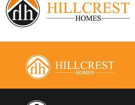 #79 cho Design a Logo for Hillcrest Homes bởi creativeblack