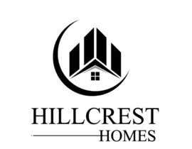 #103 cho Design a Logo for Hillcrest Homes bởi creativeblack