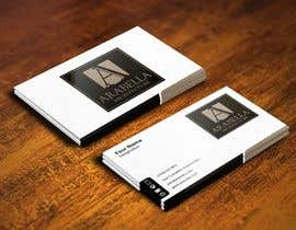#16 cho Design some Business Cards for Arabella Architecture bởi pointlesspixels