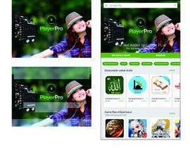 "amuizm tarafından Design promotional artwork for ""Google Play Deal of the Week"" application için no 109"