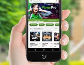 "zeddcomputers tarafından Design promotional artwork for ""Google Play Deal of the Week"" application için no 110"
