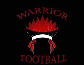 #5 for Logo Design for Warrior Football af mnet420