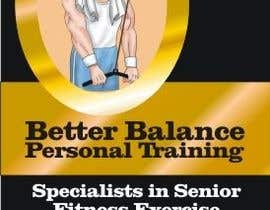 #4 for Design some Business Cards for Better Balance Personal Training by Wagner2013