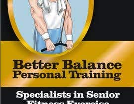 #7 for Design some Business Cards for Better Balance Personal Training by Wagner2013