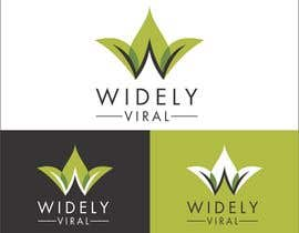 #22 for Design a Logo for Widelyviral.com by makraniwaseem