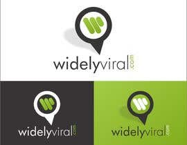 #23 for Design a Logo for Widelyviral.com by makraniwaseem