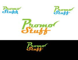 #28 untuk Design a Logo for our new company and website - promostuff oleh webmastersud