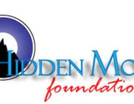 nº 56 pour Design a Logo for Hidden Moon Foundation par portretv3