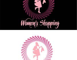 #27 untuk Design a Logo for women's shopping marketplace oleh flyhigh0407