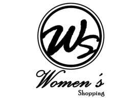 #30 untuk Design a Logo for women's shopping marketplace oleh Abhi1429