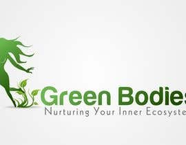 #5 para Logo Design for Green Bodies por doarnora