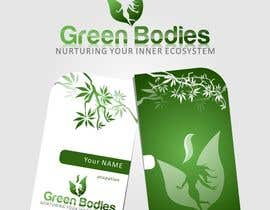 #237 cho Logo Design for Green Bodies bởi doarnora