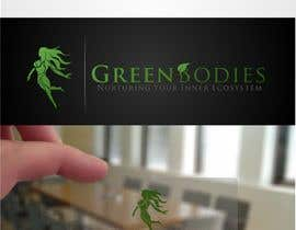 #125 para Logo Design for Green Bodies por doarnora