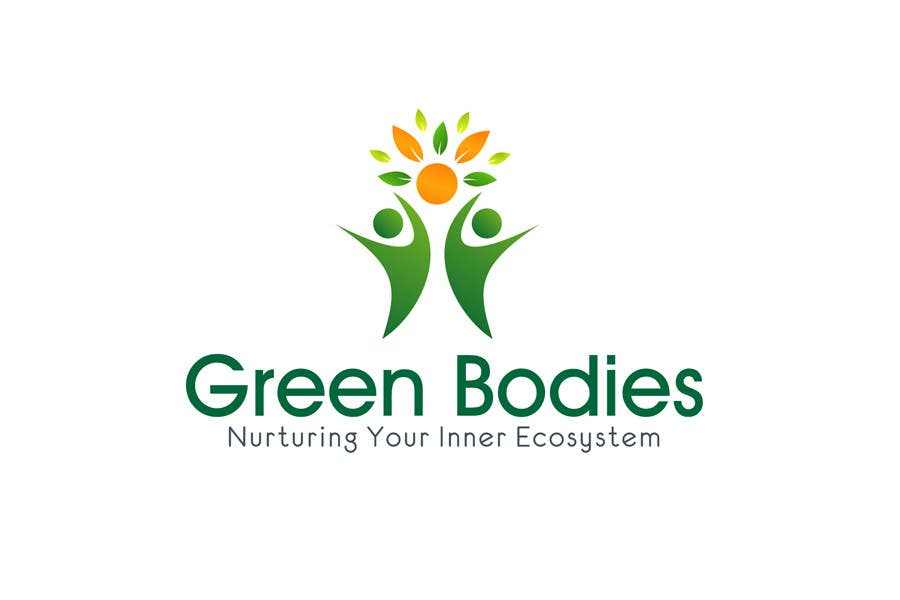 Logo Design for Green Bodies