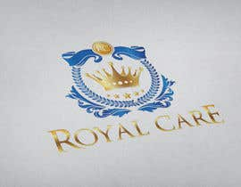 #39 for Design a Logo for Royal Care by taganherbord